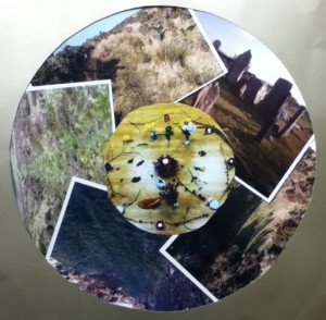Sacred Site collage